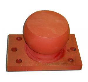 Опора шаровая ДЗ-110В10.00-80-52-118